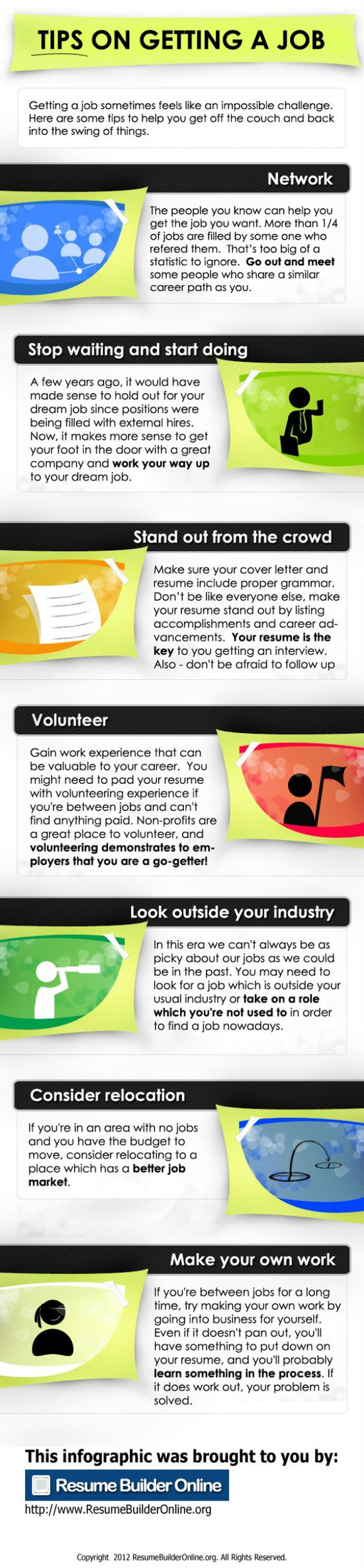 Job Hopping [Infographic]