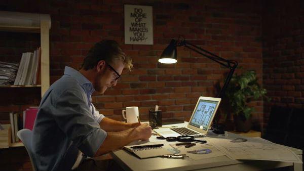 Working Home Freelance