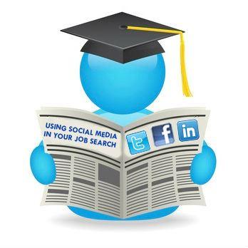 Seeking A Job With Social Media