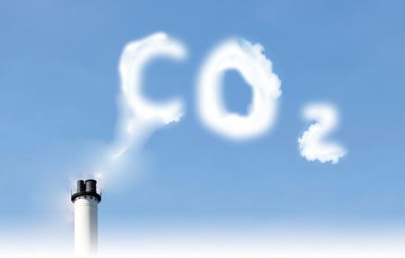 CO2 Pollution