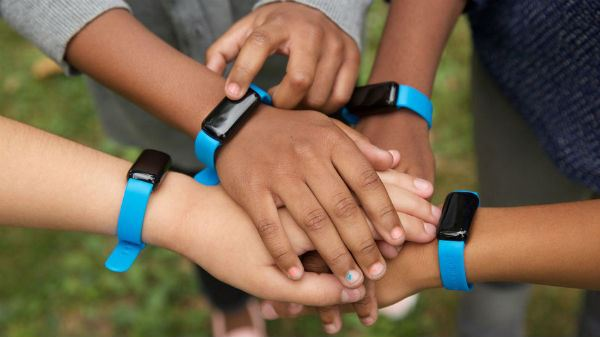 UNICEF Fitbit Fitness Bands