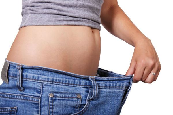 Belly Body Clothes Diet
