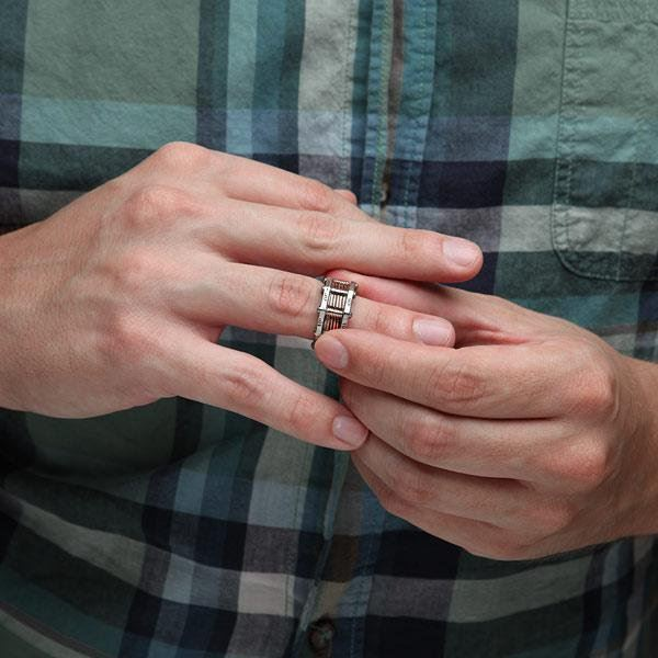 Cory Doctorow Decoder Ring