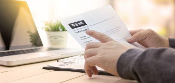Credentials Resume