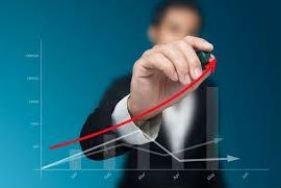 Figure 2 - Increasing Revenue Per Available Room (RevPAR)