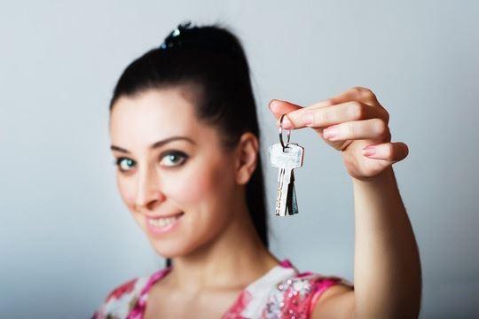 AirBNB Host Keys