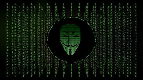 Big Business of Hacking: Anonymous Hackers