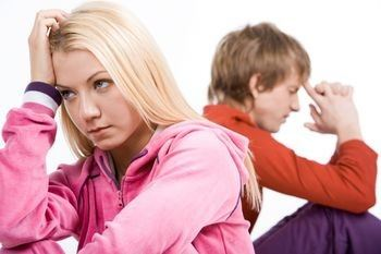 Mistakes We Make In Our Relationship: Bad Relationship Warning