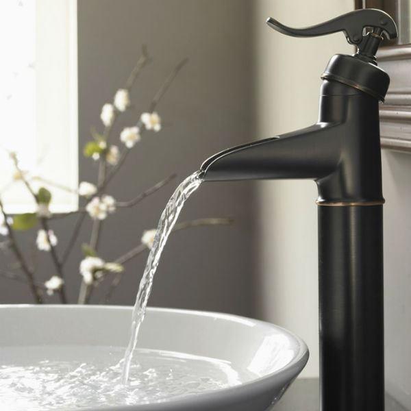 Bath Faucet Bg Control Fixture