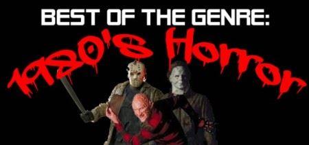 Best of Genre 80s Horror
