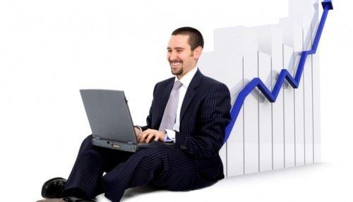 Blogging Success Business