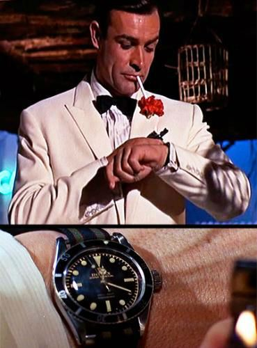 Bond Watch