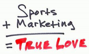 Break Into Sports Marketing