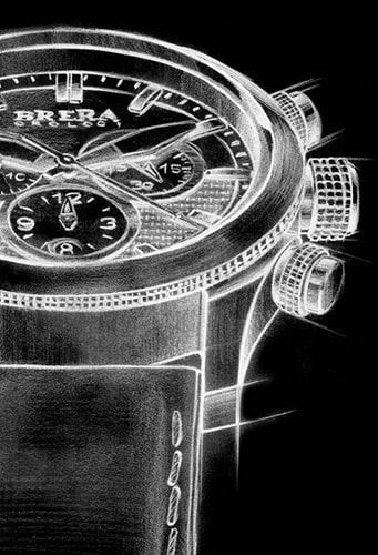 Brera Orologi Watch