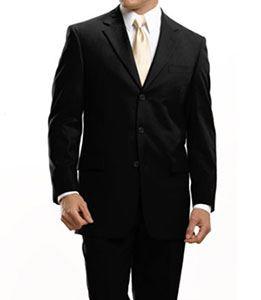 Business Suit