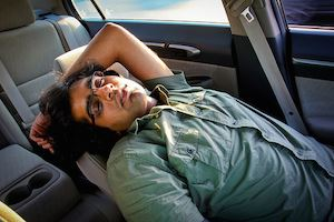 Car Nap
