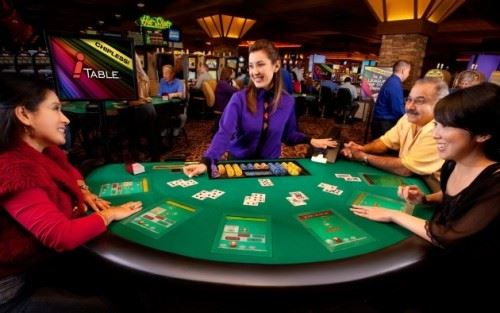 How Casinos Can Find and Target Their Best Customers: Casino Fun