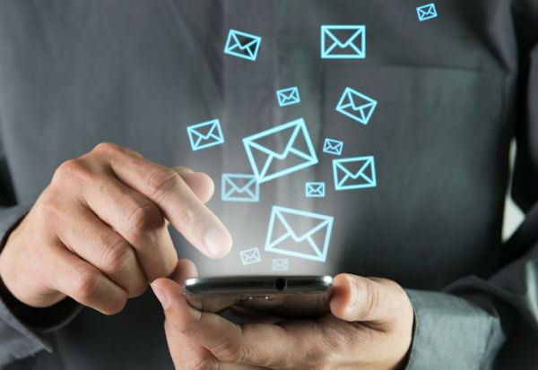 Check Email Mobile