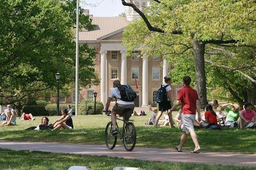 College Campus Life