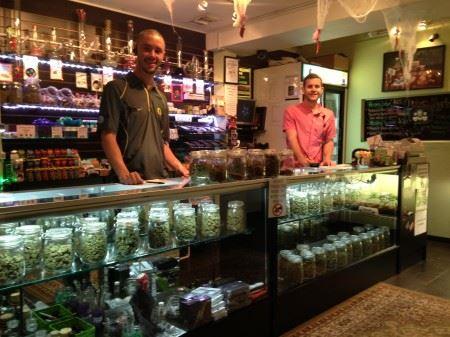 Colorado Cannabis Store