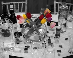 Corporate Event-Table