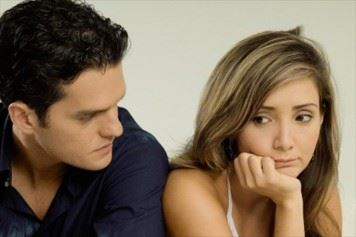 Mistakes We Make In Our Relationship: Couple Argument Respect