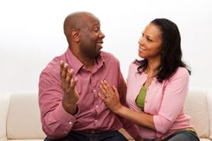 Mistakes We Make In Our Relationship: Couple Communication