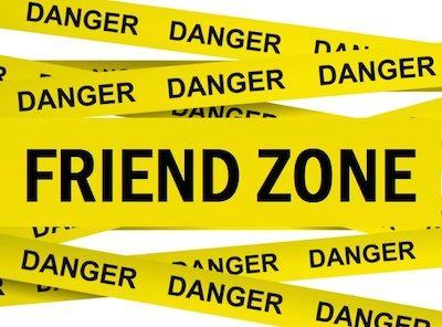 Danger Friend Zone