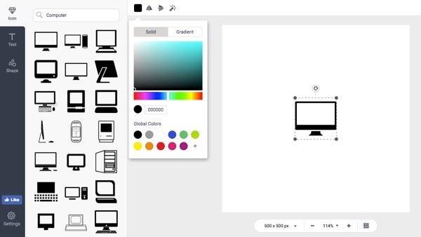 Design Evo 1