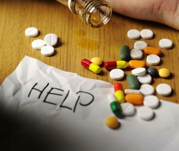 Drug Addiction Help