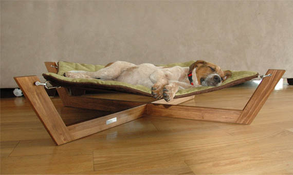 Eco-friendly Modern Luxury Pet Furniture