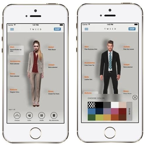 Fashion Stylish App