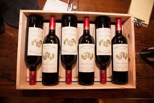 Fine Wine Investment 3