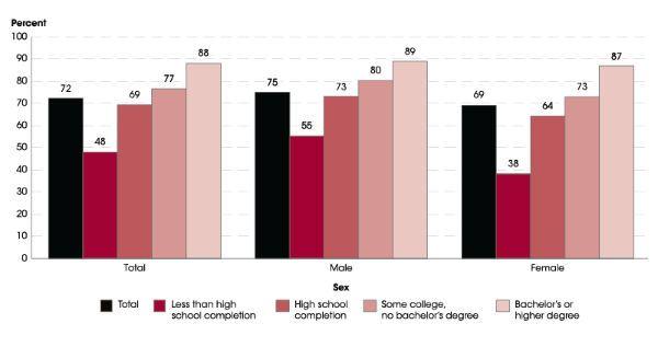 Graduation Rates (Chart)