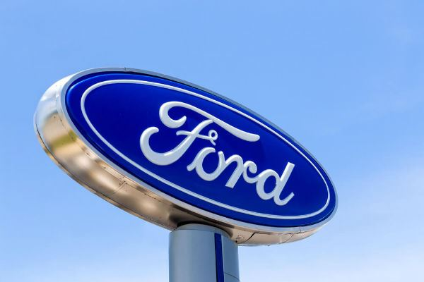 Ford Car Leasing Future