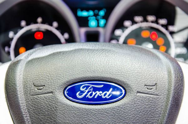 Ford Car Leasing Modern
