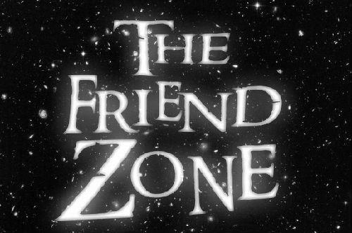 Friend Zone Again