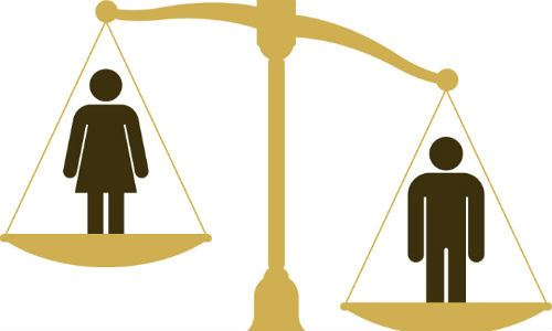 Why Women MBAs Earn Less Than Male Counterparts: Gender Inequality Payscale