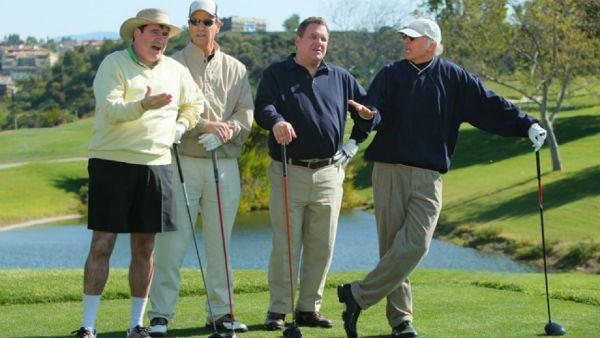 Golf Celebs