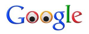 Privacy on the Internet: Google Eyes
