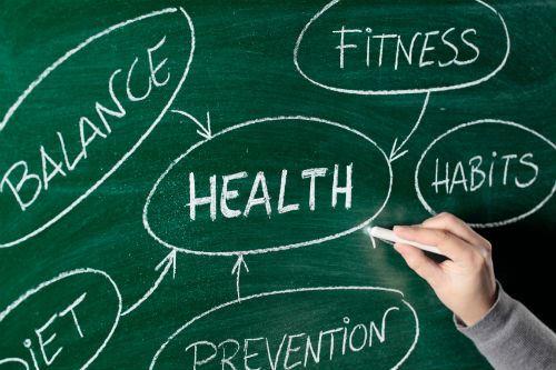 Health Habits Fitness