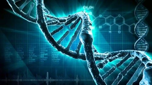 Health Technology DNA Sequence