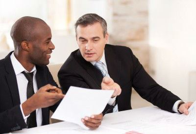 Hiring Managers Resume Overview