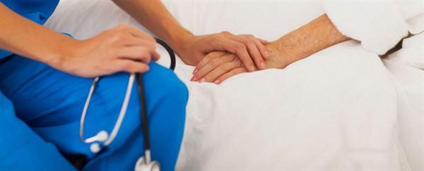 Nurse Comfort