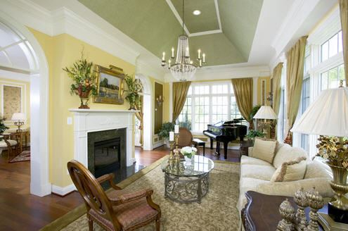Home Staging Process