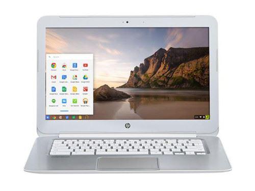 HP 14 Chromebook