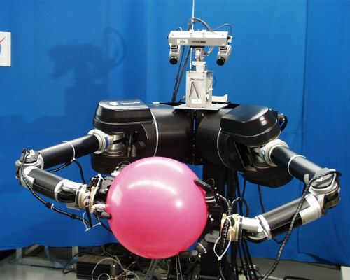 Importance of Automation Training: Humanoid Research