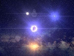 Hundred Thousand Stars