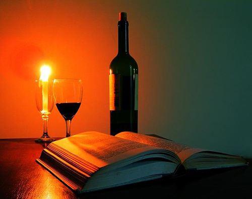 Inspirational Writing Reading Authors