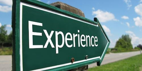 Intern Experience